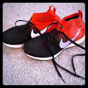 Boys Nike Size 4.5 Shoes